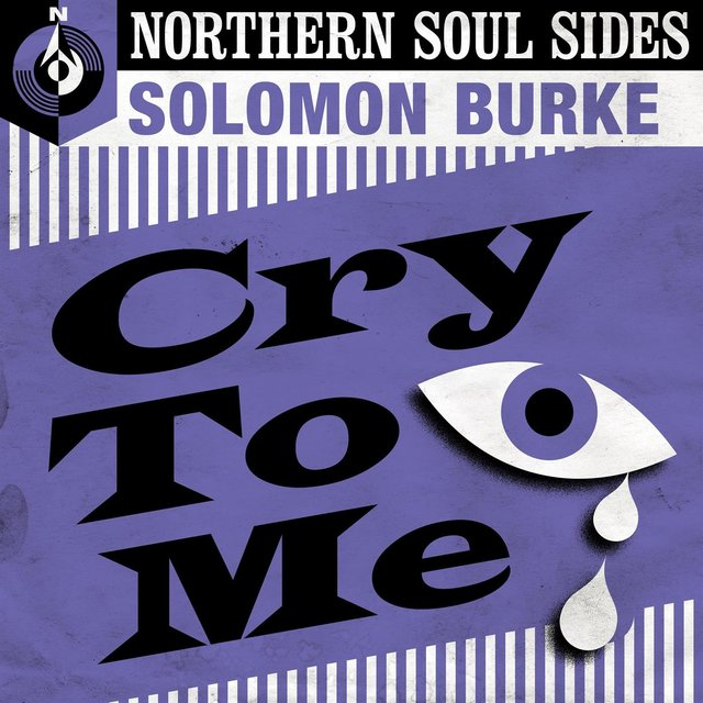 Cry to Me: Northern Soul Sides