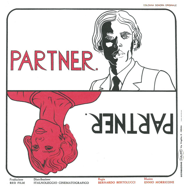 Partner (Original Motion Picture Soundtrack)