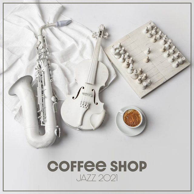 Coffee Shop Jazz 2021