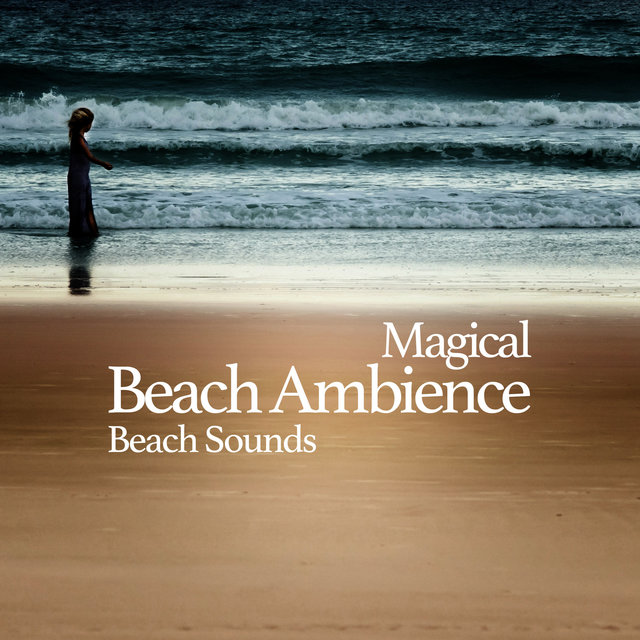 Magical Beach Ambience