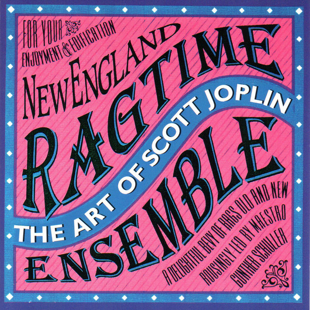 The Art of Scott Joplin