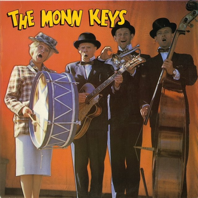 The Monn Keys