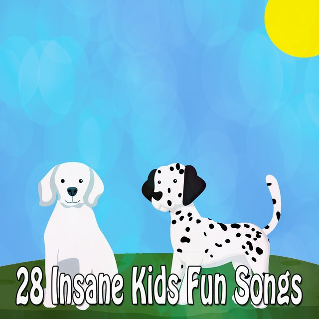 28 Insane Kids Fun Songs