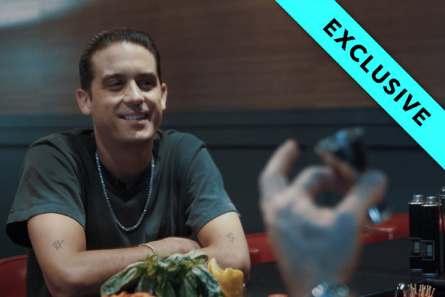 G-Eazy, Episode 7