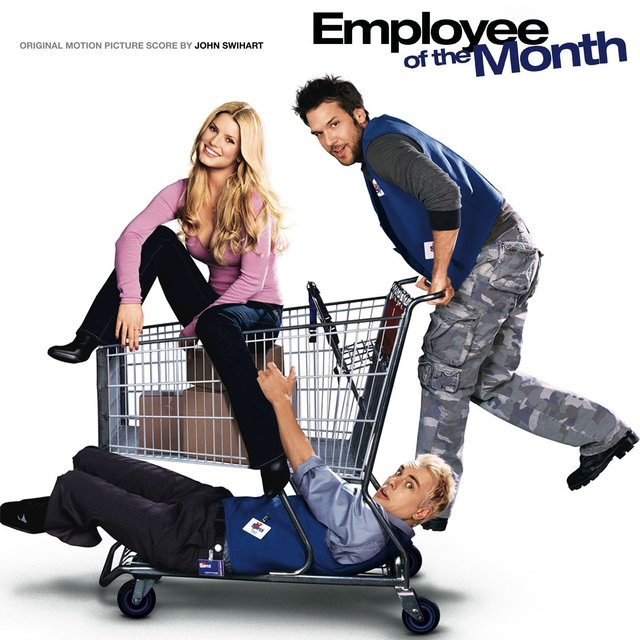 Employee of the Month (Original Score)