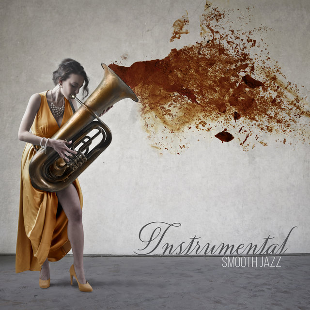 Instrumental Smooth Jazz (Chill Moments with Jazz Music)