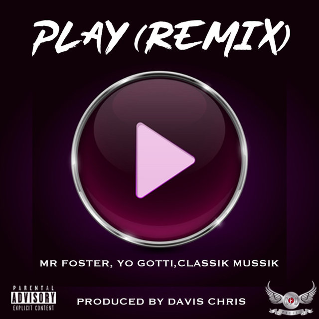 Play (feat. Classikmussik) (Remix)