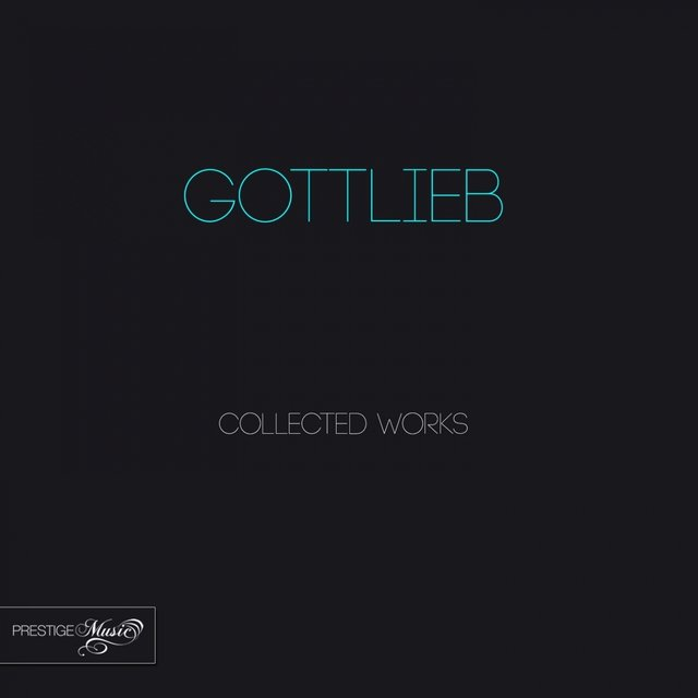 Gottlieb Collected Works