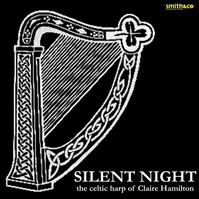 Silent Night - The Celtic Harp