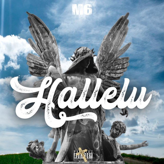 Hallelu (feat. Tone Jones)