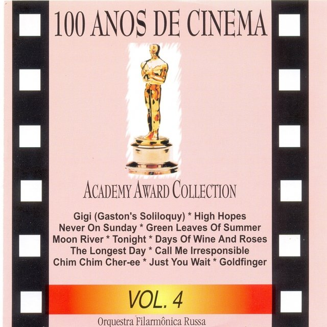 Academy Award Collection, Vol. 4