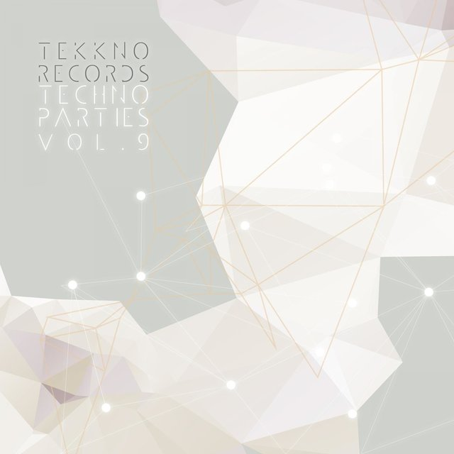Techno Parties Vol.9