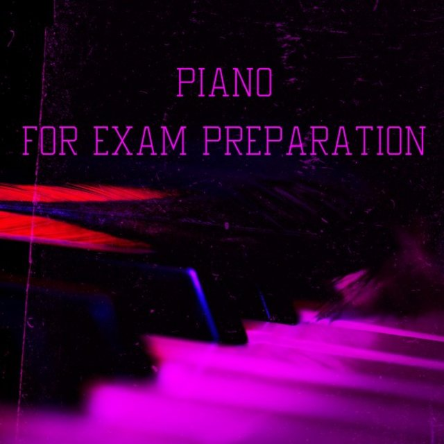 Piano for Exam Preparation for Those Who Hear the Sea