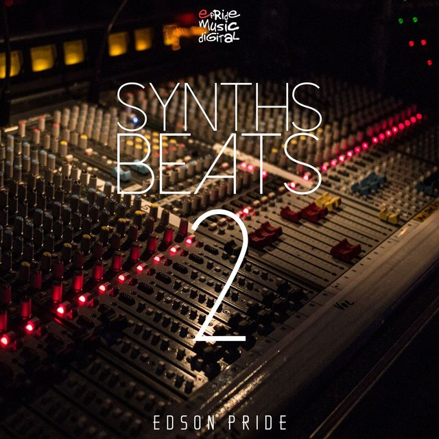 Synths & Beats, Vol. 2