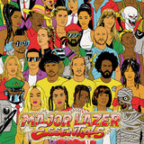 Hold the Line (feat. Mr. Lex & Santigold)