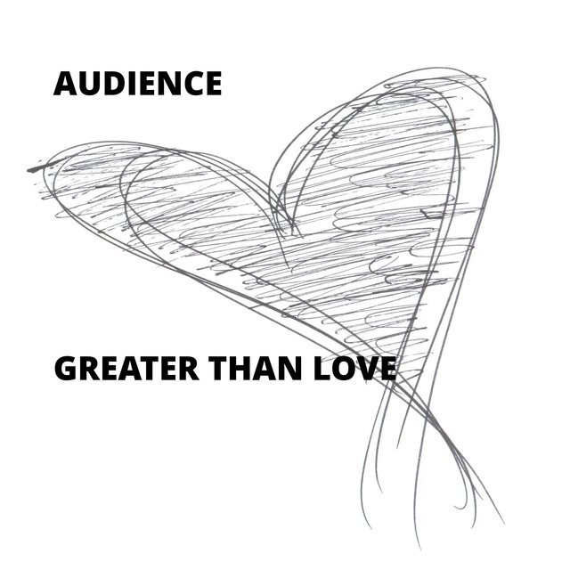 Greater Than Love