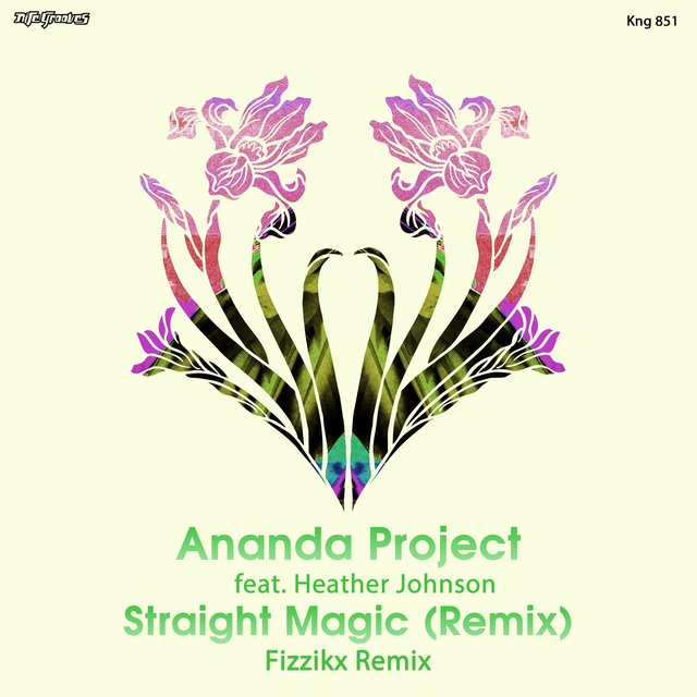 Straight Magic (Remix)