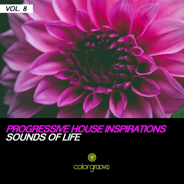 Progressive House Inspirations, Vol. 8 (Sounds Of Life)