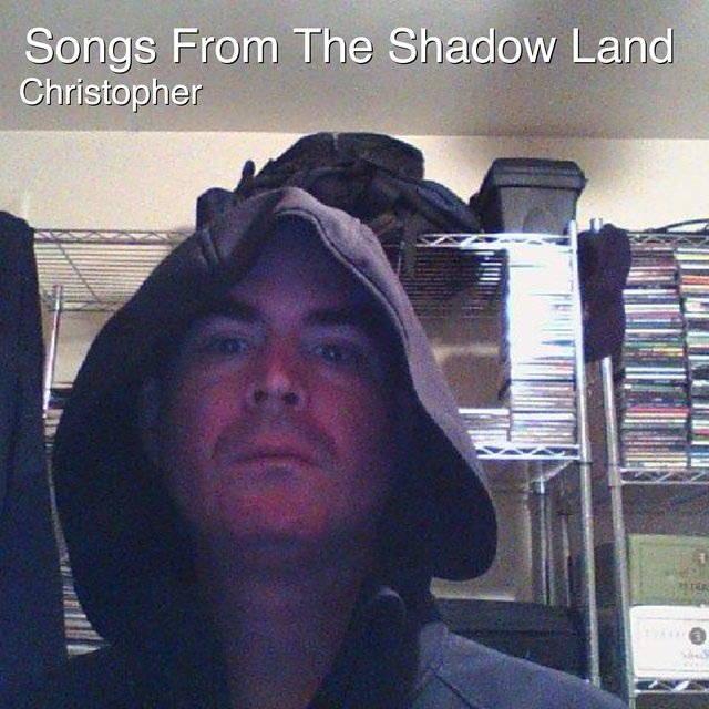 Songs from the Shadow Land (New Version)