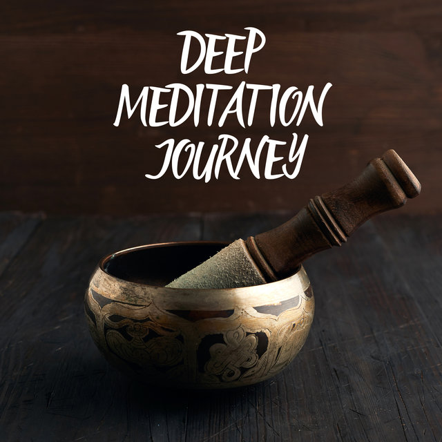 Deep Meditation Journey - Collection of Tibetan Bowls Sounds