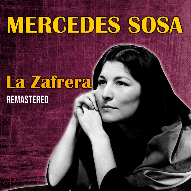 La Zafrera (Remastered)