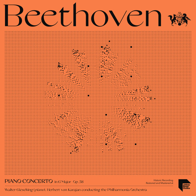 Beethoven: Piano Concerto No. 4 in G Major, Op. 58