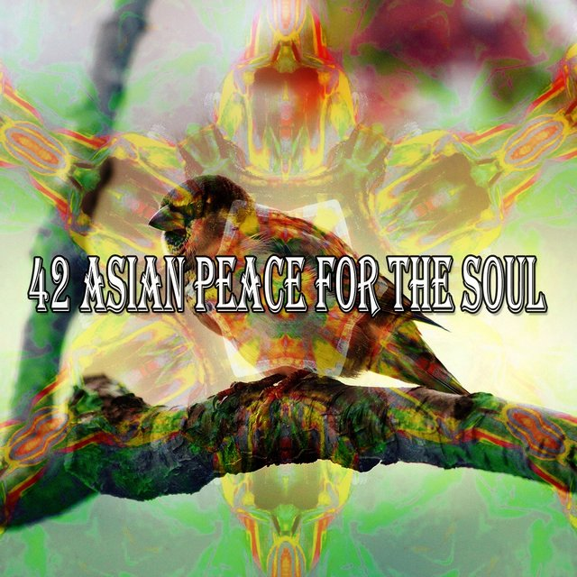 42 Asian Peace for the Soul