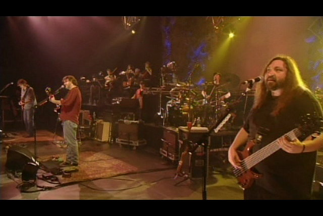 Time Zones (Live at Fox Theatre, Atlanta 5/9/06)