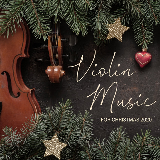 Violin Music for Christmas 2020