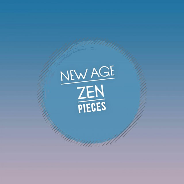 New Age Zen Pieces