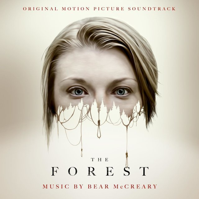 The Forest (Original Motion Picture Soundtrack)