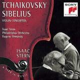 Violin Concerto in D Major, Op. 35, TH 59: I. Allegro moderato