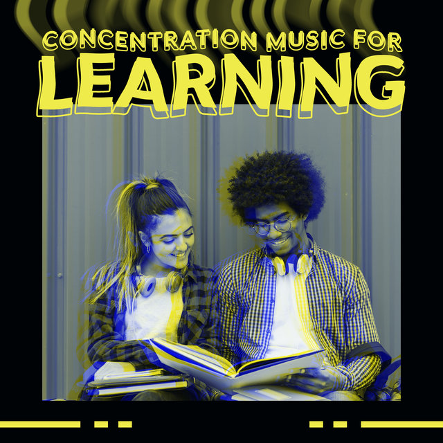 Concentration Music for Learning – Zen, Deep Concentration, Study Music, Inner Focus