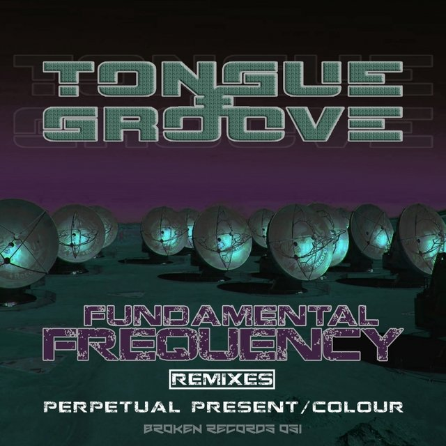 The Fundamental Frequency Remixes