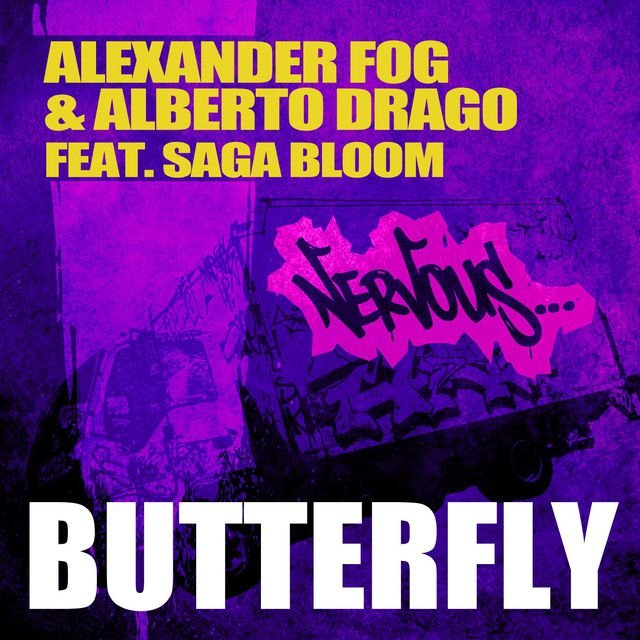 Butterfly (feat. Saga Bloom)
