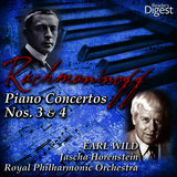 Piano Concerto No. 3 in D Minor, Op. 30: I. Allegro ma non tanto