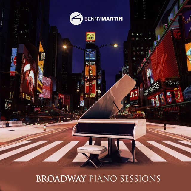Broadway Piano Sessions