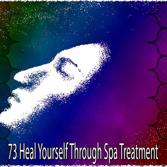 73 Heal Yourself Through Spa Treatment