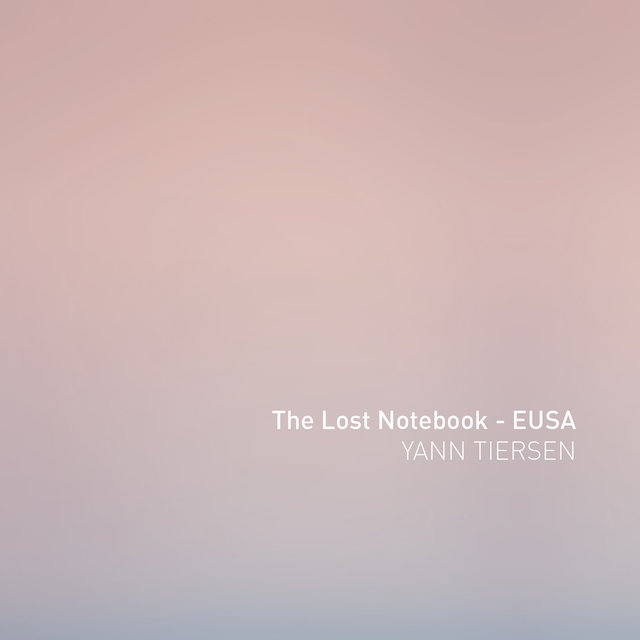 The Lost Notebook - EUSA