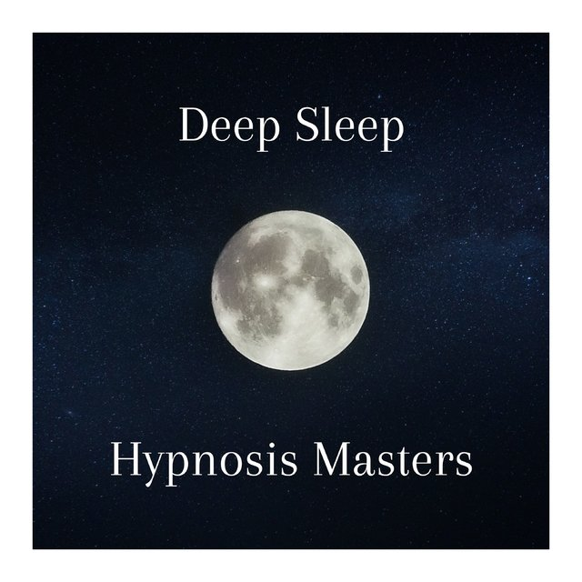 Deep Sleep Hypnosis Masters