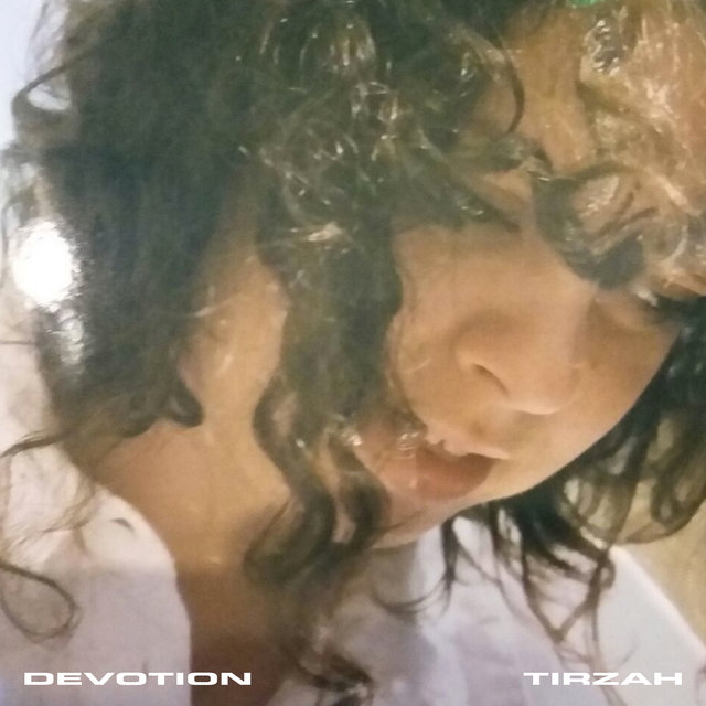 Cover art for album Devotion by Tirzah