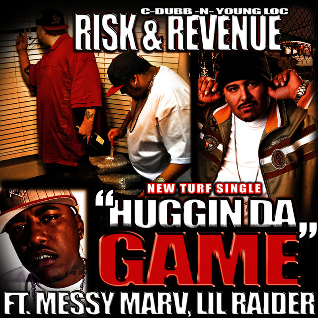 Huggin Da Game - Single