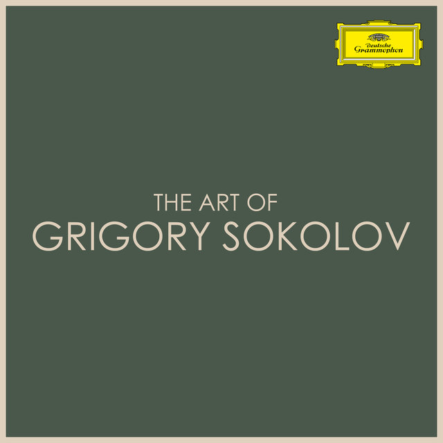 The Art of Grigory Sokolov