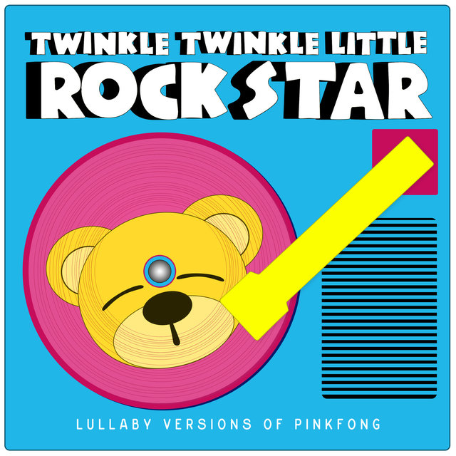 Lullaby Versions of Pinkfong