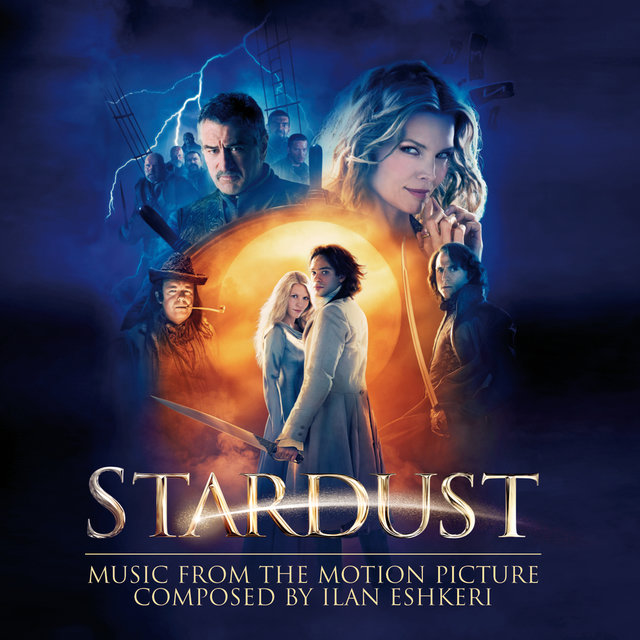 Stardust - Music From The Motion Picture (UK)