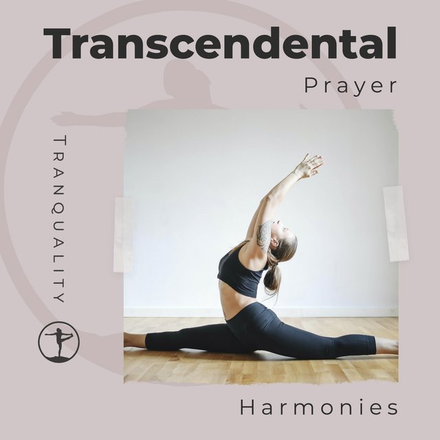Transcendental Prayer Harmonies