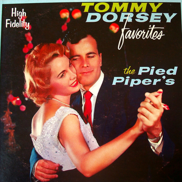 Tommy Dorsey Favorites