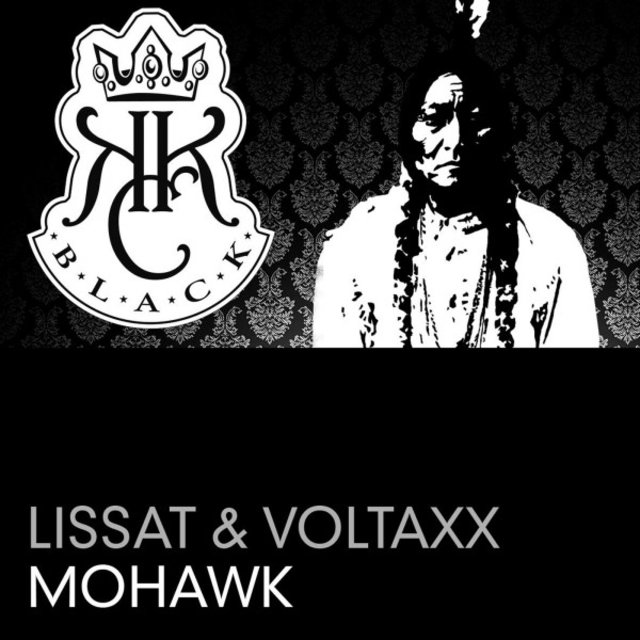 Mohawk (Original Club Mix)