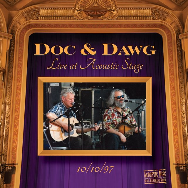 Doc & Dawg (Live @ Acoustic Stage 1997)