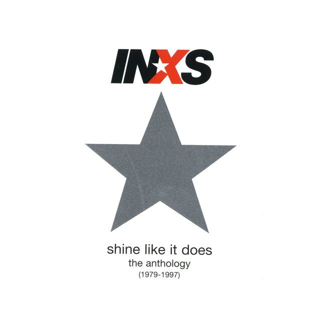 Shine Like It Does The Anthology [1979-1997]